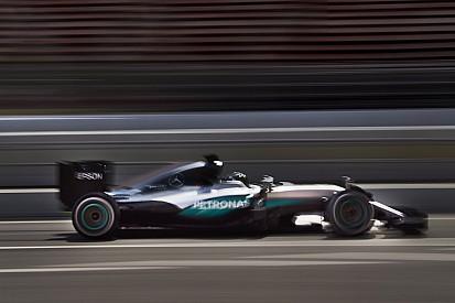 Barcelona F1 testleri: 2. günün programı