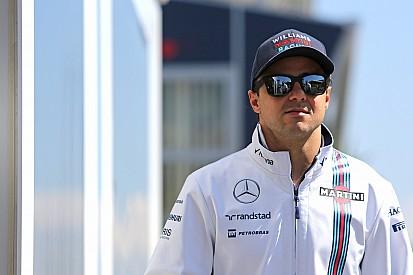 Chronique Massa - La bonne étoile de Verstappen
