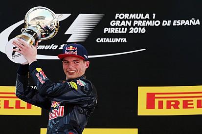 Column Felipe Massa: Verstappen moet zich ook in komende races bewijzen