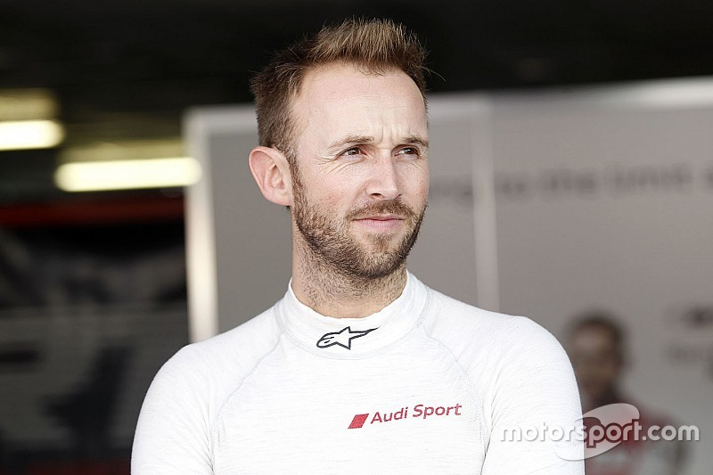 Rast gets Team Aguri seat for Berlin ePrix