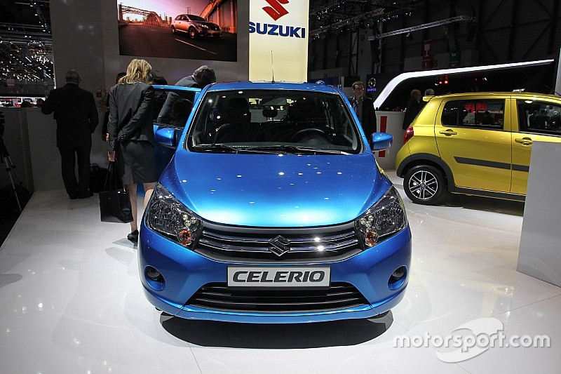 Ook Suzuki geeft opzettelijk gesjoemel met verbruikstests toe