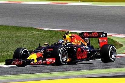 Barcelona F1 testleri: 2. gün sabahında lider Verstappen