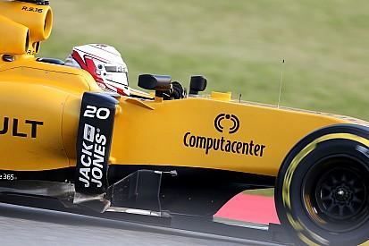 Магнуссен хочет скорее получить новый мотор Renault