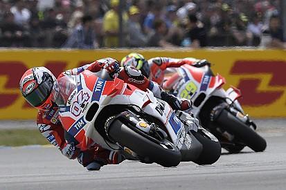 La Ducati confida molto nella gara di casa del Mugello