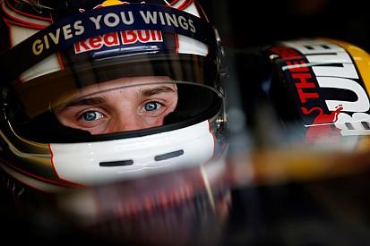 Niko Kari, le Finlandais Volant déniché par Red Bull