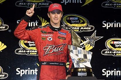 Alle Sieger des NASCAR All-Star-Race seit 2004