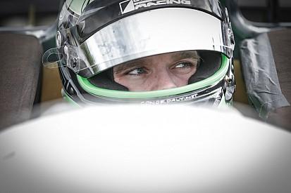 Daly correrá Indy 500 para ayudar a los militares