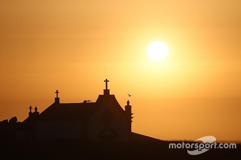 Portugal - Les horaires de toutes les spéciales du week-end