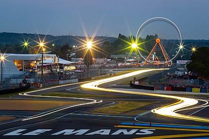 Com seis brasileiros, confira lista para 24 Horas de Le Mans