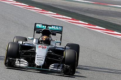 Верляйн не сомневается, что готов выступать за Mercedes