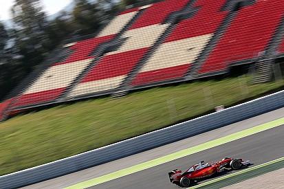 Ferrari-talent Fuoco spreekt van geslaagde testdag met SF16-H