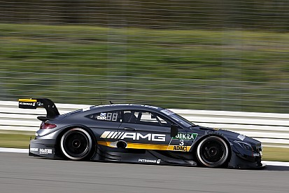 Mercedes en position de force avant Spielberg