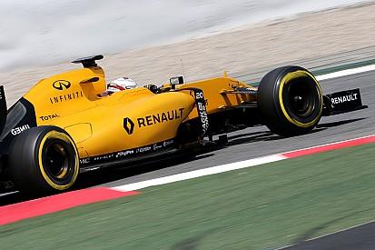 Teste confirma avanço e Renault pode estrear motor em Mônaco