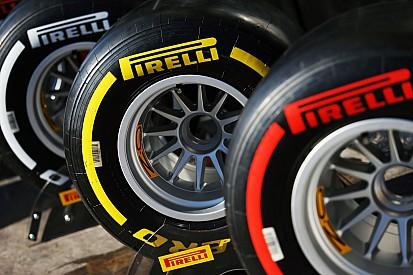 Pirelli annuncia le mescole per il Gran Premio d'Ungheria