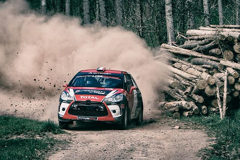 Débuts en Mondial pour le Sébastien Loeb Racing