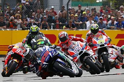 """""""Ter piloto espanhol nunca foi uma obrigação"""", diz Yamaha"""
