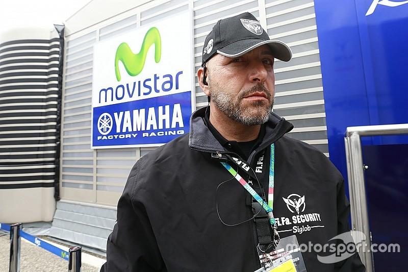 """Marquez: """"não há necessidade de guarda-costas em Mugello"""""""