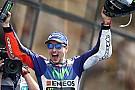 "Lorenzo: ""Dovizioso será un gran compañero de equipo"""