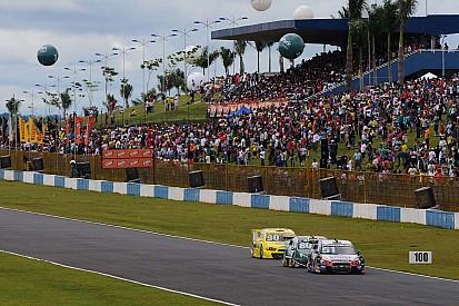 Goiânia is ready for Brazilian V8 Stock Cars round 3