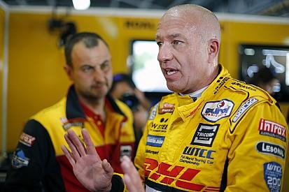 """Coronel: """"Impossibile conoscere perfettamente il Nürburgring"""""""