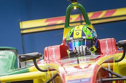 Di Grassi renova com Abt Audi para terceira temporada da F-E