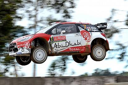 Portekiz WRC: Meeke liderliği Ogier'den devraldı