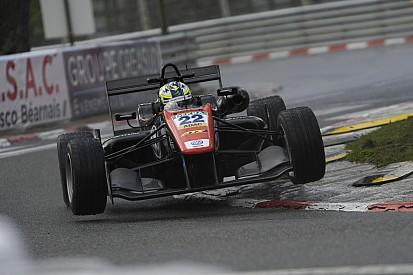 Joel Eriksson conquista la pole position per Gara 1 in Austria