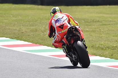 Mugello MotoGP: 2. antrenman seansının lideri Iannone