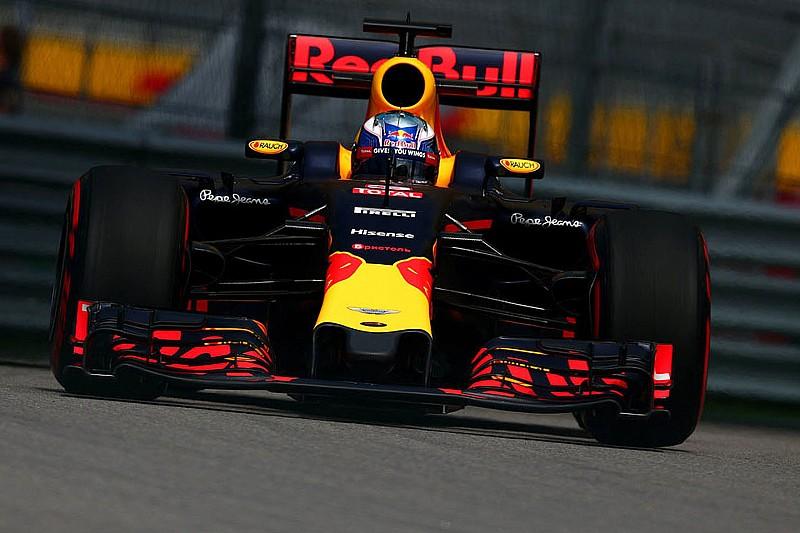 Обновлённый мотор Renault дебютирует в Монако