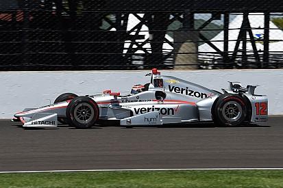 """Indy 500: Chevrolet und Honda am """"Fast Friday"""" auf Augenhöhe"""