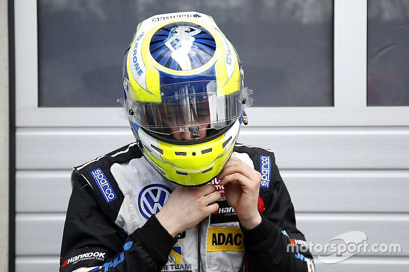 Євро Ф3 в Шпільбергу: Ерікссон позбавлений поула першої гонки