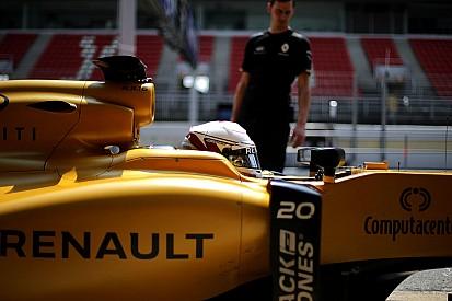 雷诺确定在摩纳哥启用新引擎
