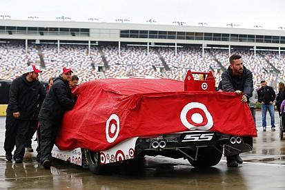 La pioggia impedisce lo svolgimento dello Sprint Showdown