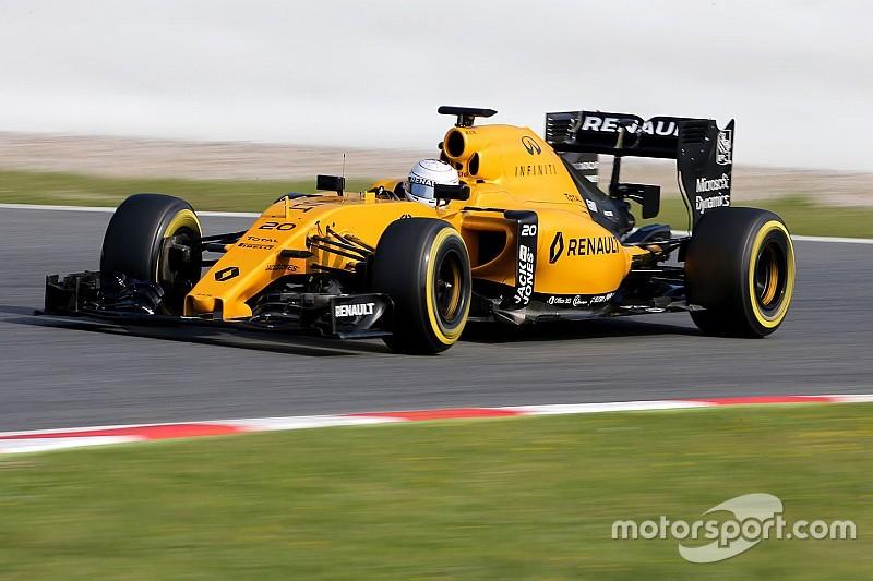 """Neuer Motor von Renault steigert """"die Rundenzeiten um 0,5 Sekunden"""""""