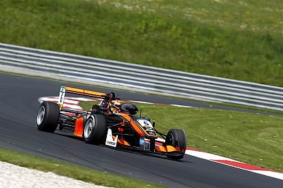 Megacrash in Formule 3-wedstrijd op Red Bull Ring