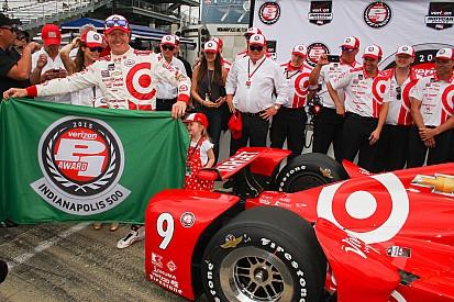 Qualifs de l'Indy 500 - Comment ça marche?