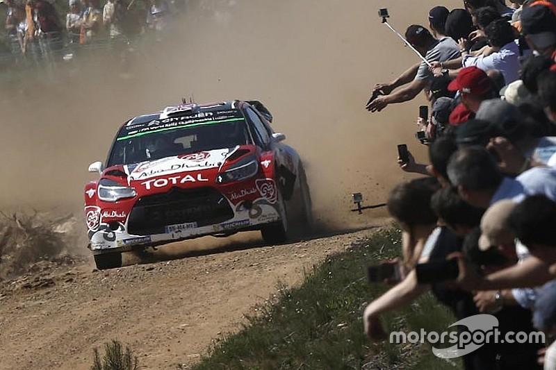 Portogallo, PS11: Meeke continua a volare. Neuville, che sfortuna!