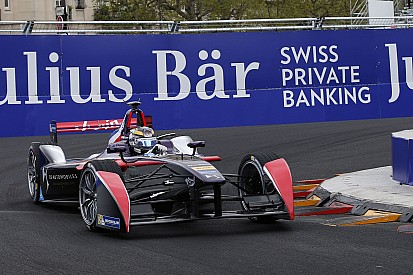 Formule E Berlijn: Vergne blijft Buemi voor in kwalificatie