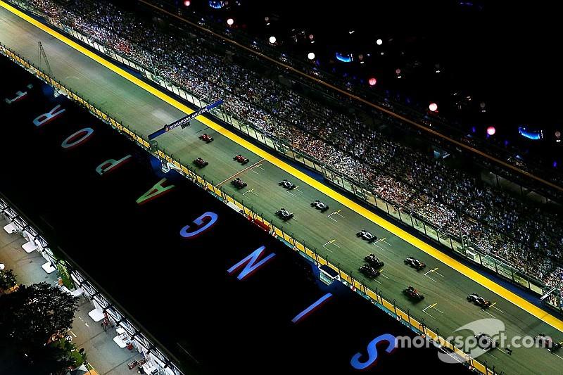 シンガポールePrix主催者。シーズン3開催に意欲