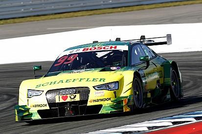 EL2 - Mike Rockenfeller et Audi aux avant-postes