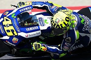 MotoGP Kwalificatieverslag Rossi op pole-position bij thuisrace op Mugello