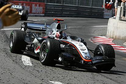 2005 - L'unique triomphe monégasque de Räikkönen