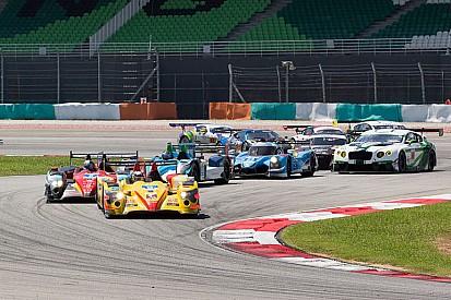 The Asian Le Mans Sprint Cup kicks off