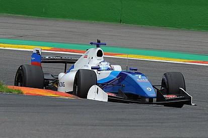 Gara 1: Orudzhev conquista la prima vittoria a Spa