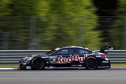 Qualifications - Wittmann porte BMW en pole