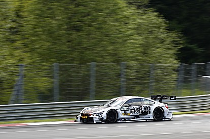 Marco Wittmann conquista la pole per Gara 1
