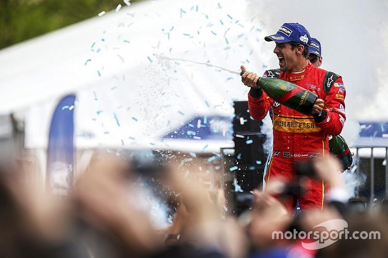 Les championnats après l'ePrix de Berlin