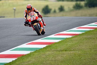 Márquez - ''Il sera difficile de monter sur le podium''