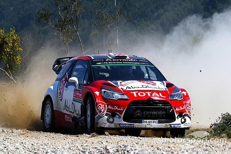 Portogallo: Meeke domina anche la seconda tappa ed è vicino al successo