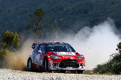 Portekiz WRC: Meeke'in liderliği devam ediyor ancak Ogier farkı kapatıyor